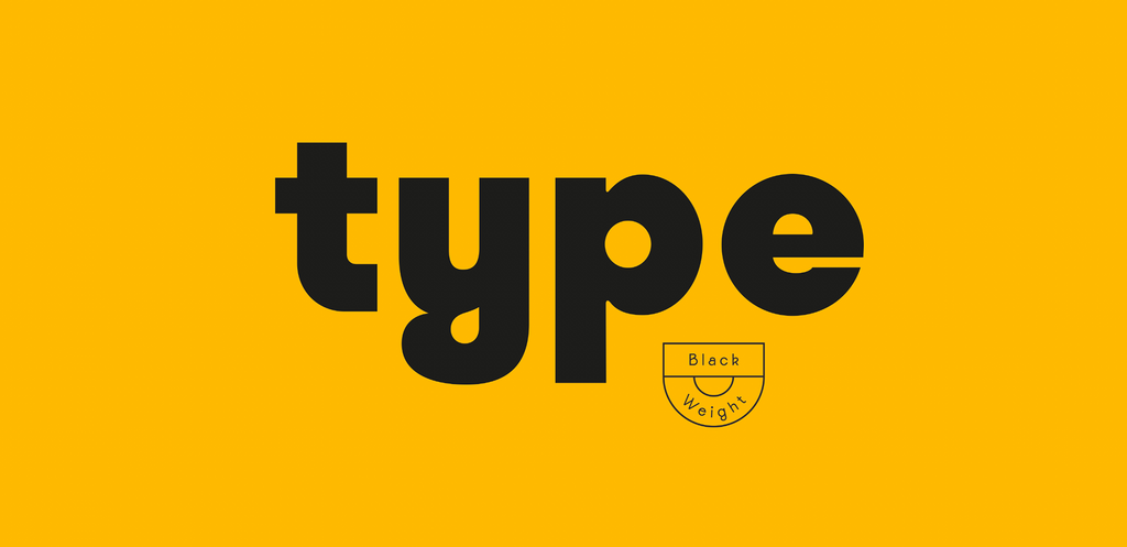 Font Design | By VJ Type