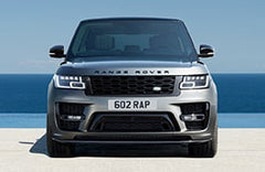 Range Rover Vogue Accessories