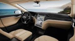 Tesla Model S Interior Accessories