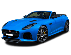 Jaguar F Type Accessories