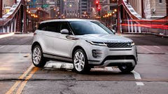 Range Rover Evoque Exterior Accessories