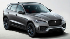 Jaguar F Pace Accessories