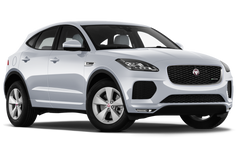 Jaguar E Pace Accessories