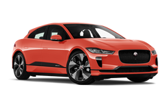 Jaguar I Pace Accessories