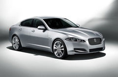 Jaguar XF Accessories