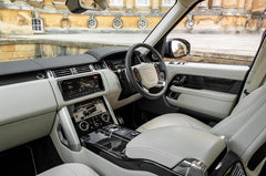 Range Rover Vogue Interior accessories