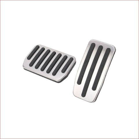 Aluminum Alloy Foot Pedals For Tesla Model 3 Car