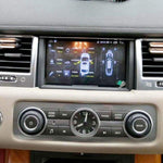 Car Play/ Android Auto Unit For Range Rover Sport And Discovery 4 2010 Car