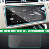 Control Tpu Protection - For Rr Vogue Sport Velar 2017/18/19/20 Car