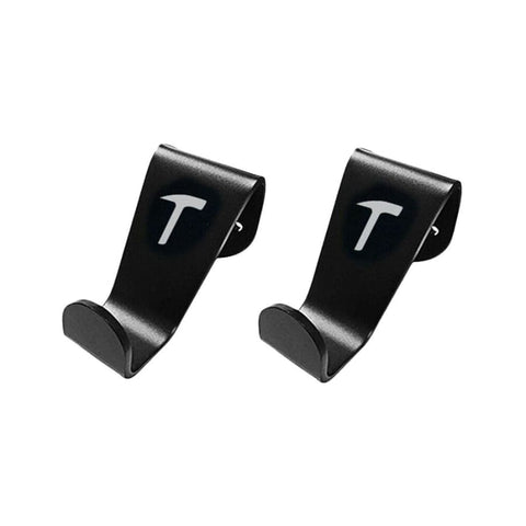 Headrest Hook Hanger Holder Fit For Tesla Model 3/x Car