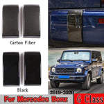 Mercedes Benz G Wagon Class W463 Rear Bumper Decoration Trim Car