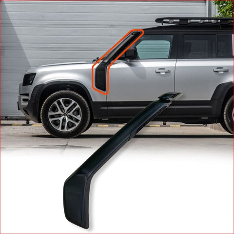 Snorkel Kit For Land Rover Defender 110 2020 Car