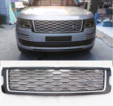 Range Rover 2018 2019 Front Mesh Grille Car