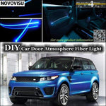 Range Rover Additional Ambient Lighting Upgrade Car