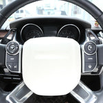 Range Rover Land Black Gear Shift Paddles Car
