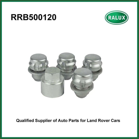 Rrb500120 Lr043820 Auto Locking Wheel Nuts Set For Land Range Rover Sport Lr3 Lr4 Discovery Car Lock