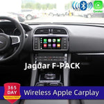 Victorious Wireless Apple Carplay/ Android Auto For Land Rover/jaguar Discovery Sport F-Pace 5 Fpace
