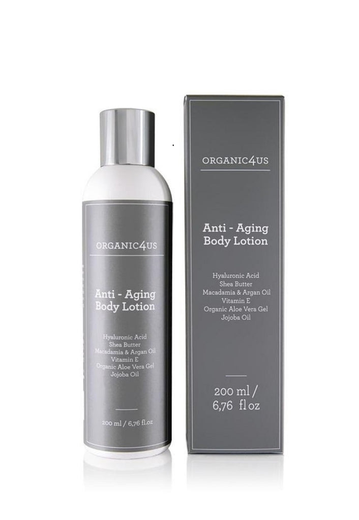 Youth & Age Body Lotion