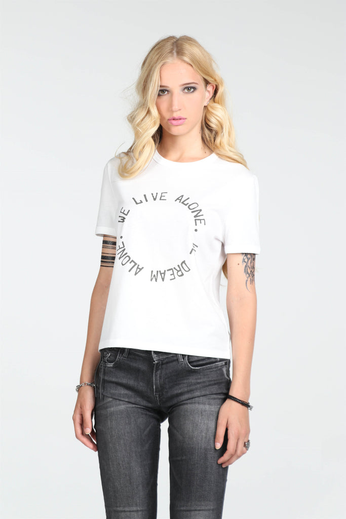 We Dream Alone T-shirt