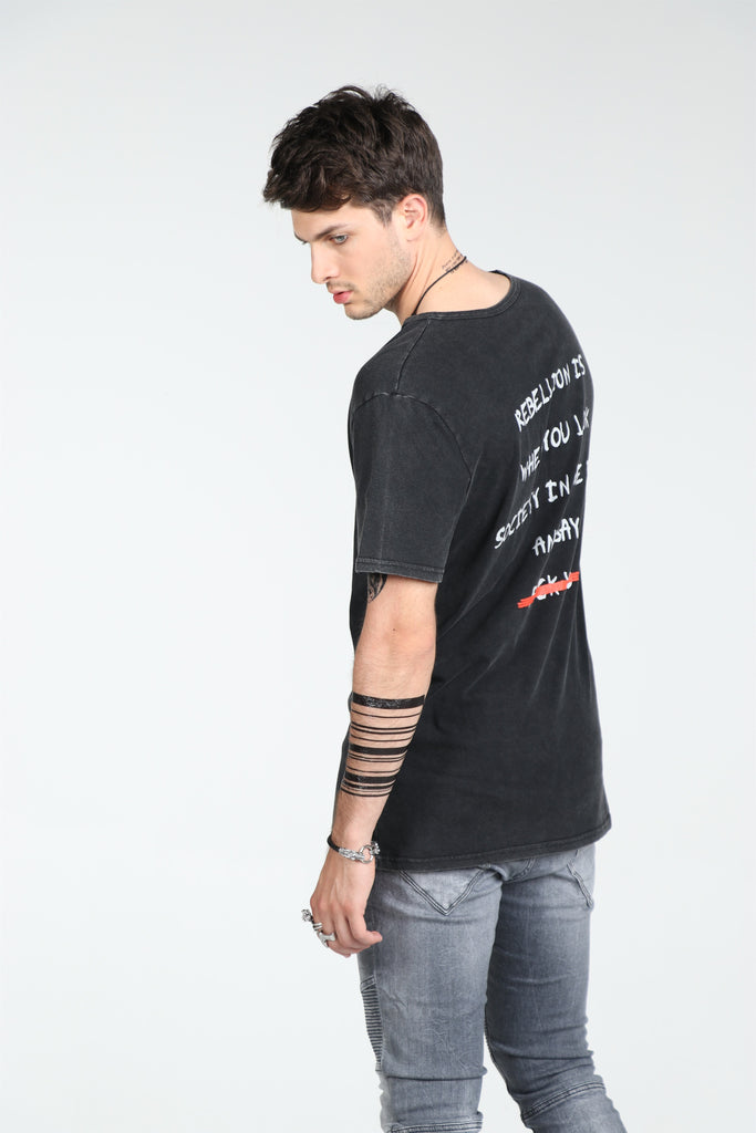 Rebellion T-shirt