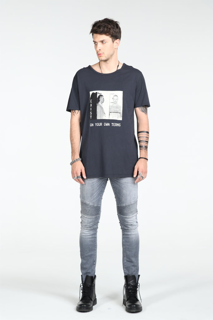 BOWIE Tee