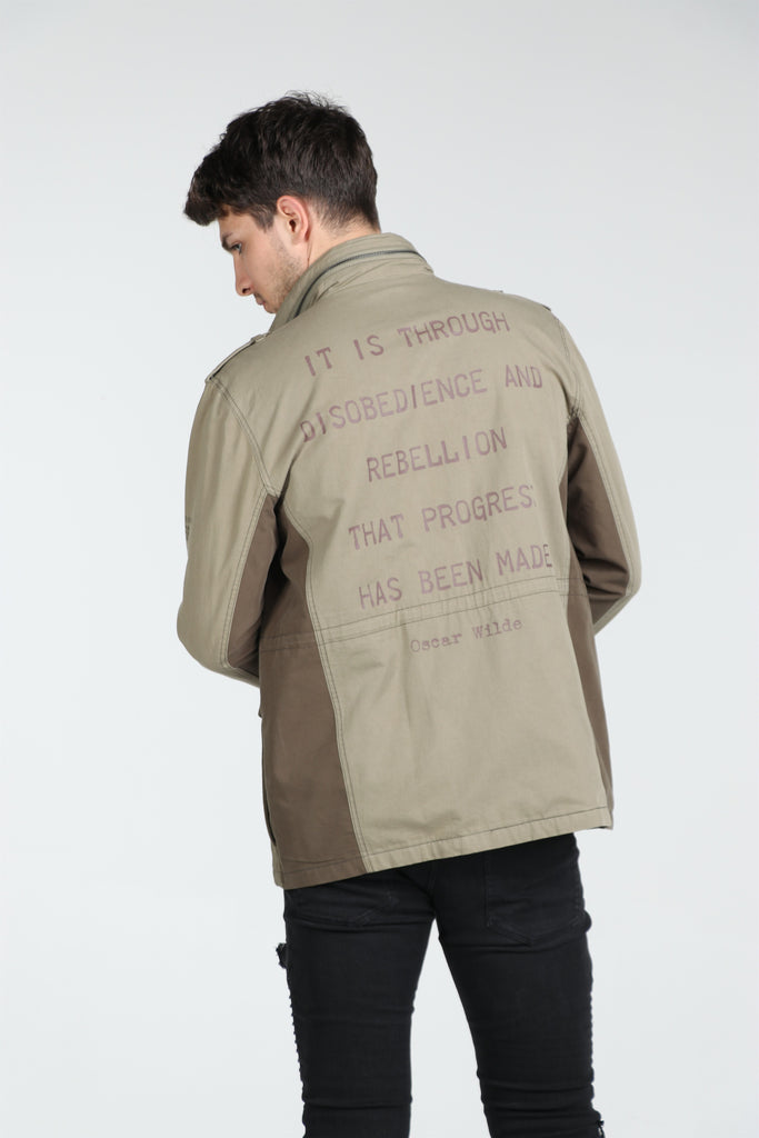 Rebellion Jacket