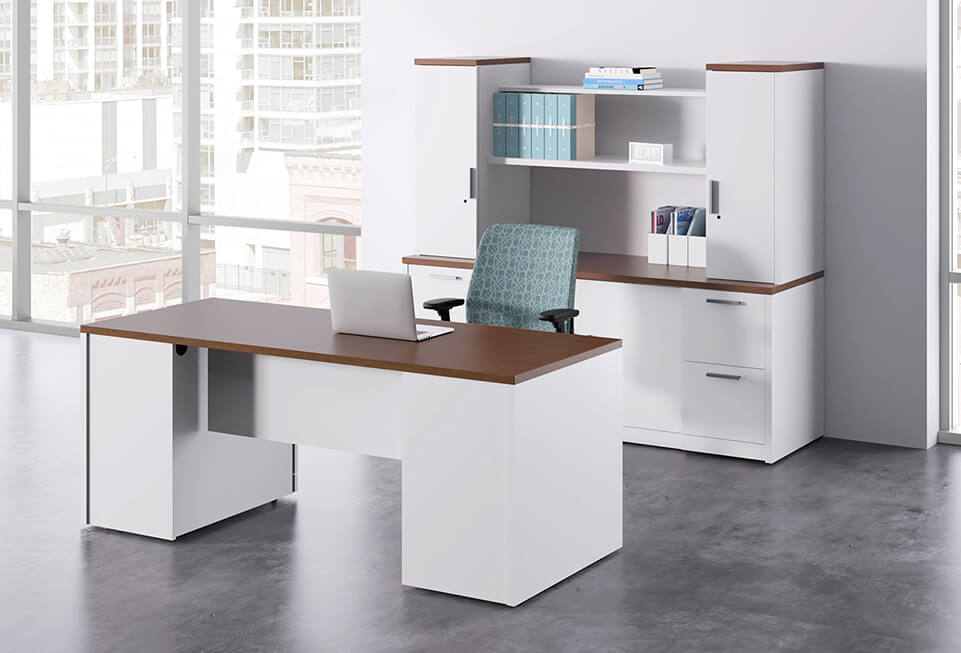 HON 10500 Suite Desks
