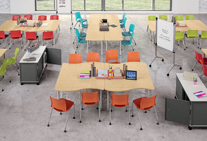 HON Build Motivate SmartLink Tables