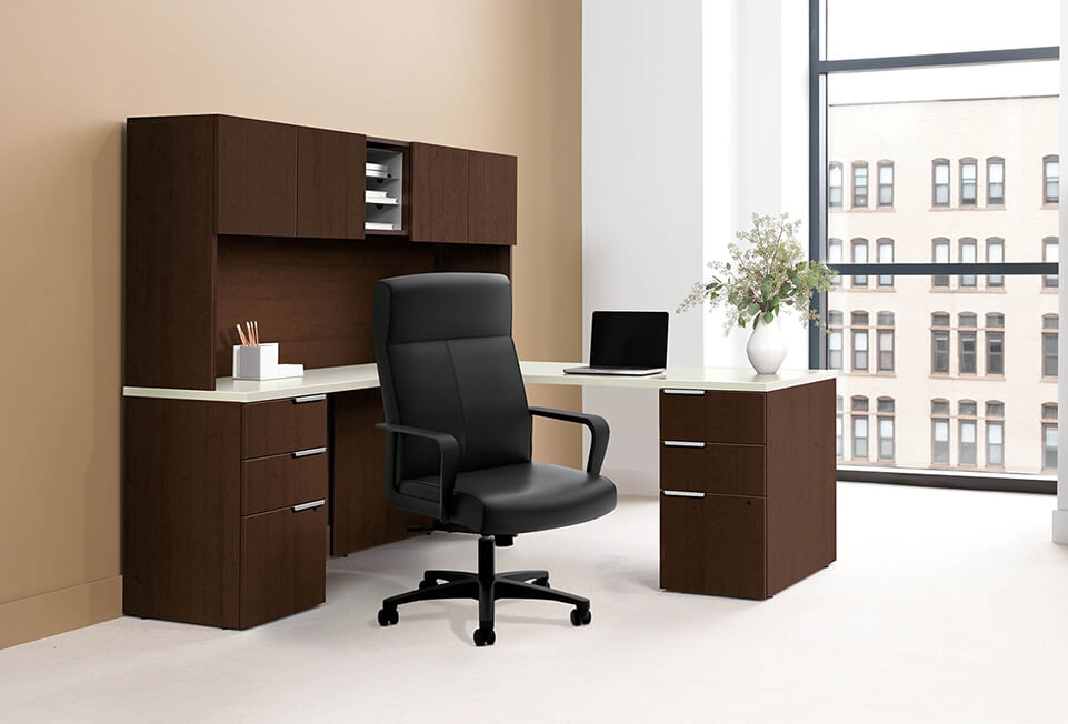 HON 10500 Private Office