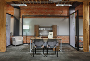 HON Voi Nucleus Private Office