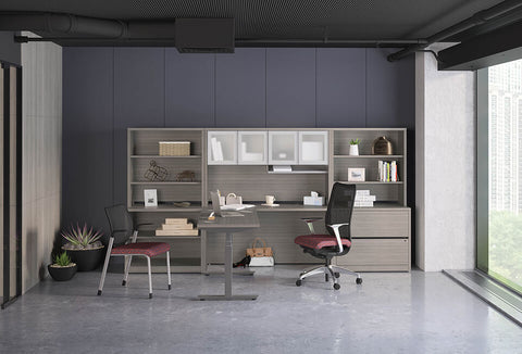 HON Nucleus 10500 Private Office