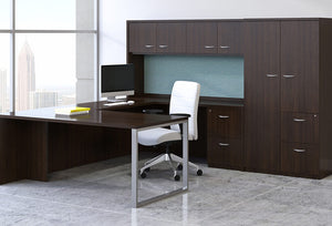 INDIANA Madera Private Office