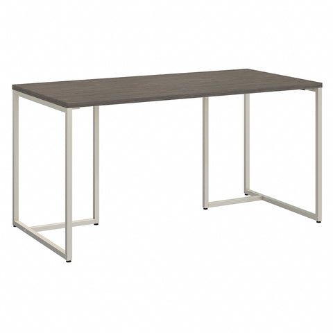Office by kathy ireland® Method 60W Table Desk | Cocoa