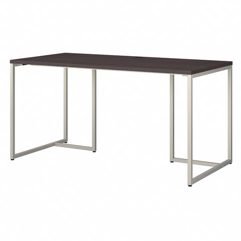 Office by kathy ireland¨ Method 60W Table Desk | Storm Gray