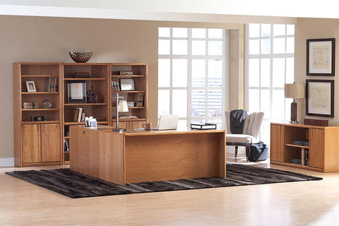 MARTIN Contemporary Home Office