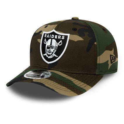 Newera Raiders Cap