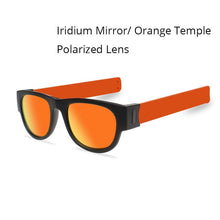 Load image into Gallery viewer, Polarized Mirror Sun Glasses