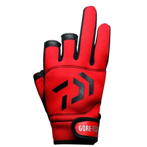 New Daiwa Fishing Gloves