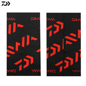 DAIWA- Fishing Scarf 2019