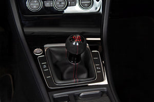 GT2 shift knob - Black Alcantara