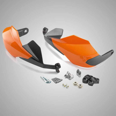 UNIVERSAL HAND GUARD FOR ANY MOTORCYCLE