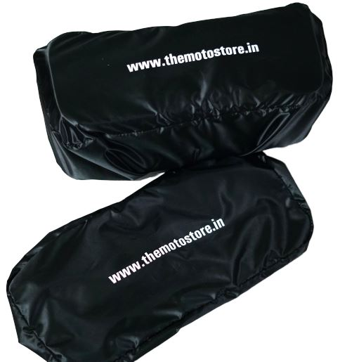 Rain Cover for Pannier Top Box (Pair)