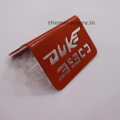KTM FRONT OIL CONTAINER GUARD For DUKE | RC | Adventure 390