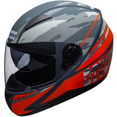 Studds SHIFTER D3 DECOR Full Face Helmet