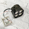 Moto Gears LED 60W LAMP FOR MOTORCYCLE ( PAIR )