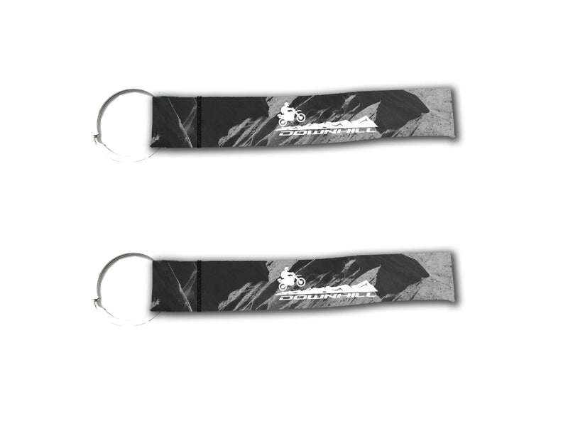 DownHill Keychain 2Pcs