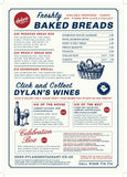 Dylan's Bread Box - Weekend Box - [Click & Collect]