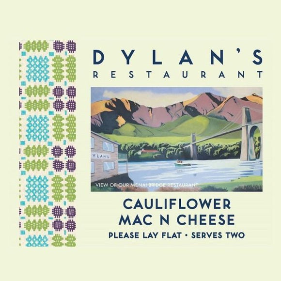 Dylan's Cauliflower Mac n Cheese - Click & Collect