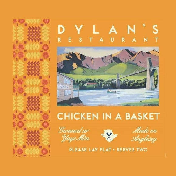 Dylan's Chicken in a Basket - Click & Collect