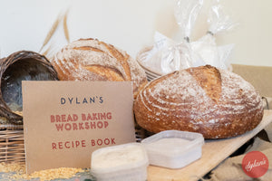 Dylan's Bread Box - Sourdough Special - [Click & Collect]